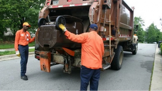 Waste managers pledge to upgrade disposal trucks for better service